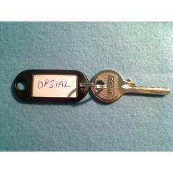opsial 5 pin bump key