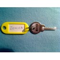 zenica 5 pin bump key