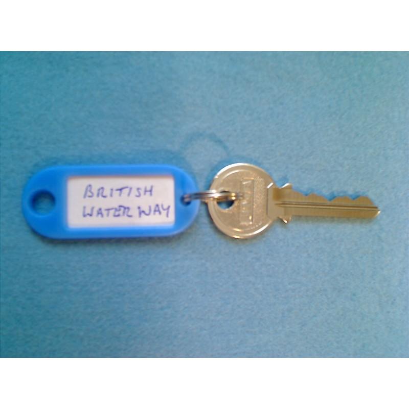 BW key
