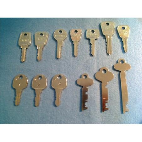 Ultimate Master Keys Set