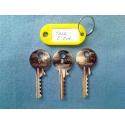 Yale 5 pin bump key set