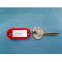 Ruko 6 pin bump key
