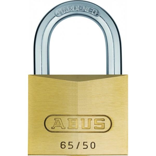 abus 65/50 padlock