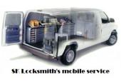 SK Locksmiths